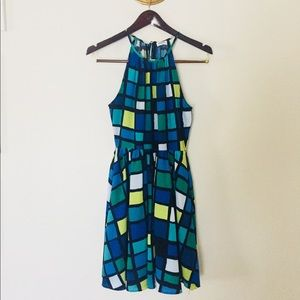 Elorie sundress